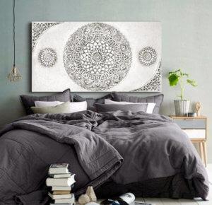 cuadro Mandala