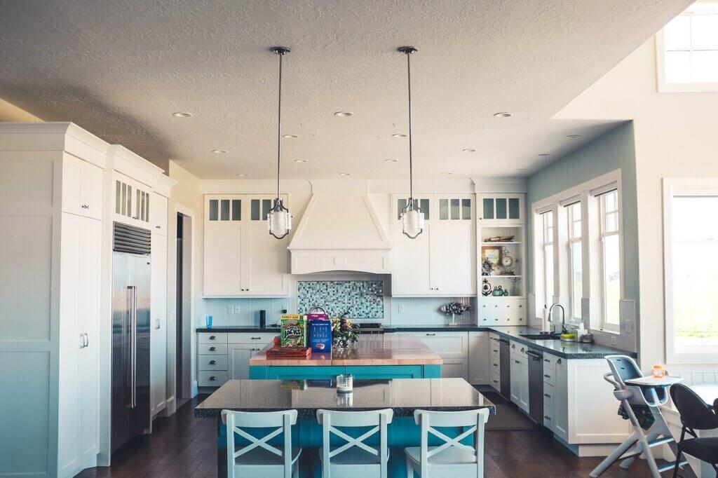 Cómo decorar una casa para que parezca más amplia y luminosa