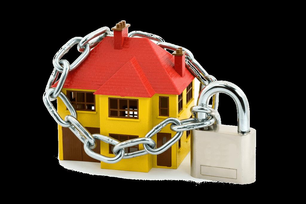 Cómo proteger tu casa de okupas